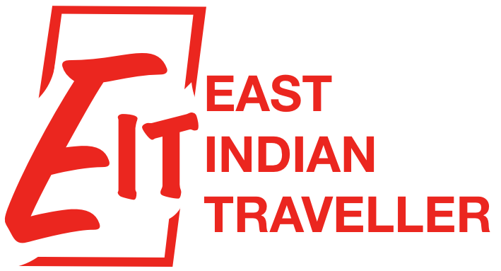 East Indian Traveller